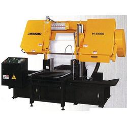 H-5550 Everising Ленточнопильный станок двухколонного типа Everising Автоматические Ленточнопильные станки