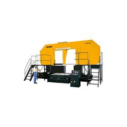 H-2116 Everising Ленточнопильный станок двухколонного типа Everising Автоматические Ленточнопильные станки