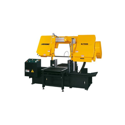 H-7050 Everising Ленточнопильный станок двухколонного типа Everising Автоматические Ленточнопильные станки