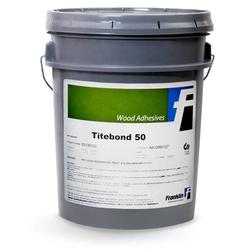 Titebond 50 Клей профессиональный однокомпонентный Titebond Клей для дерева Столярные станки