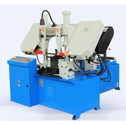 Станок автоматический двухколонный StalexTBK-4228B Stalex Автоматические Ленточнопильные станки