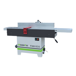 Станок фуговальный WoodTec F 300 ECO Woodtec Фуговальные станки Столярные станки