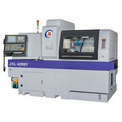Jinn Fa JSL-42RBY Автомат продольного точения с противошпинделем Jinn Fa Автоматы с ЧПУ Токарные станки