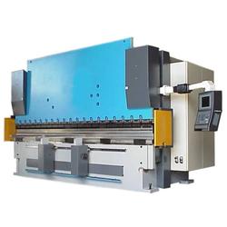 PHB 12056 Листогиб с ЧПУ Китайские фабрики Гидравлические Листогибочные прессы