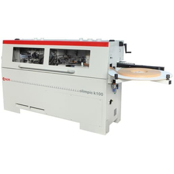 Olimpic k 100 SCM Автоматические станки Кромкооблицовочные