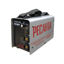 Ресанта САИ 160 Сварочный аппарат Ресанта Инверторы Дуговая сварка