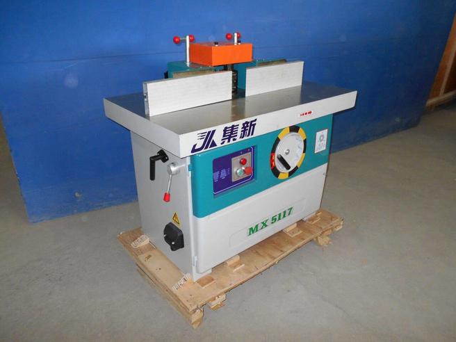 MX5117 Фрезерный станок Китайские фабрики Фрезерные станки Столярные станки