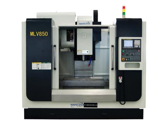 MLV850, MLV1050 Фрезерные станки с ЧПУ Mainland Китайские фабрики Станки с ЧПУ Фрезерные станки
